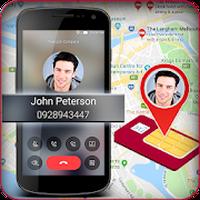 Icoană apk Mobil urmăritor anti furt - găsi mele mobil