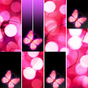 Pink Piano Tiles: KPOP  APK