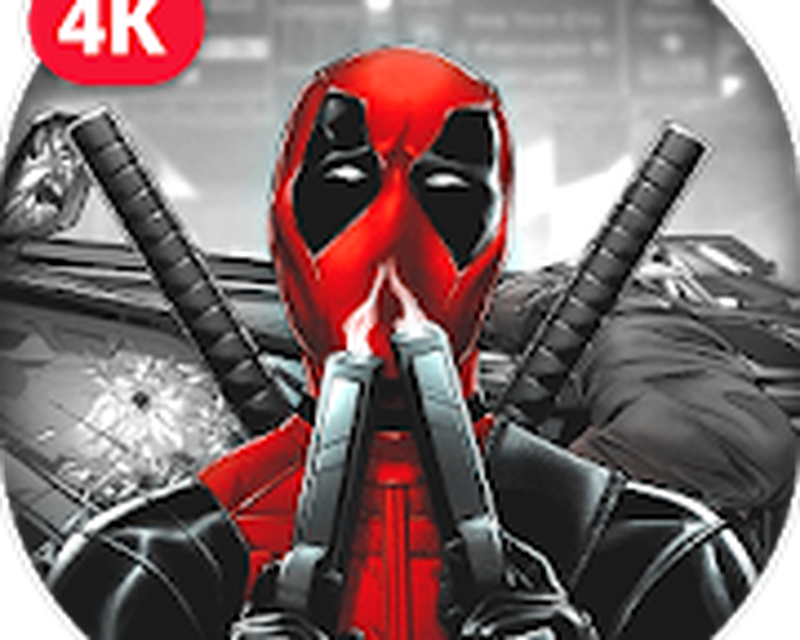 Download Deadpool 2 Wallpapers Hd 4k 2018 6 1 Free Apk Android