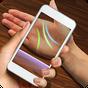 Scanner Linha Simulator Mão  APK
