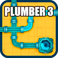 Icône apk Plumber 3: Plumber Pipes Connect Game