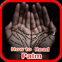 How to Read Palms APK Simgesi
