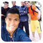 Selfie With Ronaldo! 1.5
