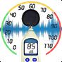 Medidor de som DB: medir o nível de ruído  APK