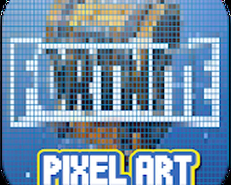 Pobierz Fortnite Pixel Art Games Color By Number 1 1 Za