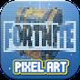 Fortnite Pixel Art Games Color By Number 1.1 APK