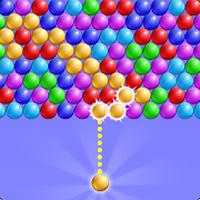 Icono de Disparador de Burbujas 3