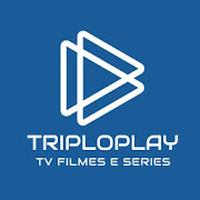 Ícone do apk TriploPlay - Tv Filmes e Series