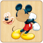 Kids Puzzles - Wooden Jigsaw 1.5