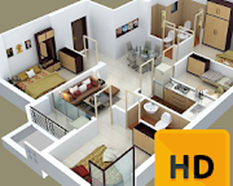3d Home Design Free Android