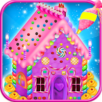 Download Doll House Cake Maker 1 0 Free Apk Android