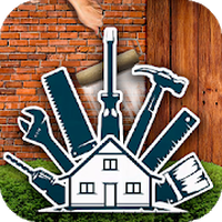 House Flipper Game Simulator apk icon