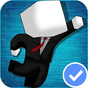 SlenderMan TM - Minecraft Pocket 1.01 APK