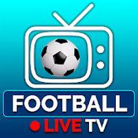 Εικονίδιο του Football Live TV apk