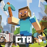 Mod GTA V for MCPE apk icono