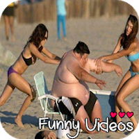 Ícone do Top Funny Videos HD