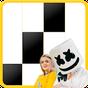 Marshmello - Anne-Marie - FRIENDS Piano Tiles 1 APK