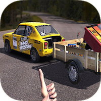 Ikona apk My Summer Car Simulator