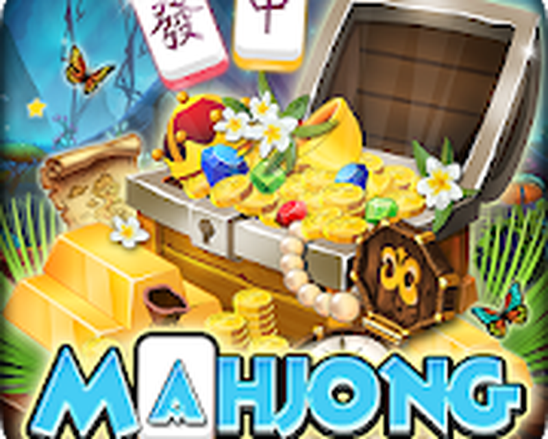 Mahjong Gold Trail - Treasure Quest Android - Free Download