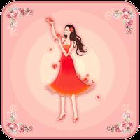 Pink Theme APK Simgesi