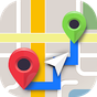 GPS Navigation - Map Tracker & Route Planner 5.0