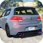 Golf Volkswagen Drift Simulator 100 APK