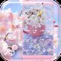 さくらの花のテーマの壁紙 Sakura Flower 1.1.5