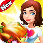 Cooking Kitchen Chef - Restaurant Food Girls Games 1.02