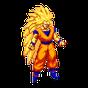 Color by Number - Super Saiyan Sandbox Pixel 1.1 APK