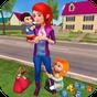 Permainan Happy Family Saudara bayi Nanny Mania 1.0.3 APK