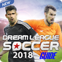New Dream League Socceer 2018 guide 3.0.0 APK