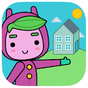 Rocu House: House kids stories 1.0.1 APK