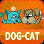 Dog Cat WAR 2.03
