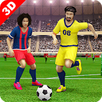Soccer Leagues Mega Challenge 2018: Football Kings APK icon