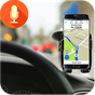 Driving Voice Gps Navigation & Maps Traffic 1.0