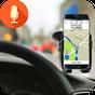 การขับขี่ GPS เสียงนำทางและแผนที่การจราจร 1.0