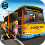 School Bus Driver Simulator 2018: City Fun Drive 1.0