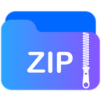 Unzip files - Zip file opener  Android - Free Download Unzip files - Zip