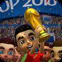 Fútbol Copa Mundial - Fútbol Kids 1.0.2