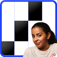 Marwa Loud - Fallait pas Piano Tiles APK Simgesi