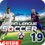 Guide & coins - Dream League 19 1.1 APK