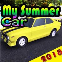 Tutorial For My Summer Car의 apk 아이콘