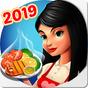 Кухня Fever - шеф-повар Кулинарные игры 1.01