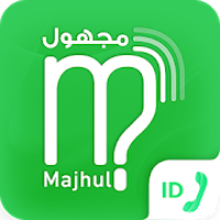 Ícone do Majhul : number search for unknown caller ID