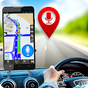 guida vocale gps: direzione navigazione gps 1.4