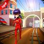 LadyBug Subway Run  APK