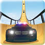 US Police Mega Ramp Car Stunts Racing: Cop Driving 1.0.1
