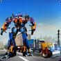 Truk Berat Robot Raksasa Truck Driver Simulator 6