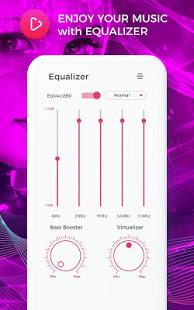 Baixar Music Player - Mp3 Player - Music Plus Free 2018 1 0