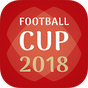 Football Cup 2018 — Goals & News of the World Cup 2.18.0